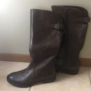 NWOT Riding boots